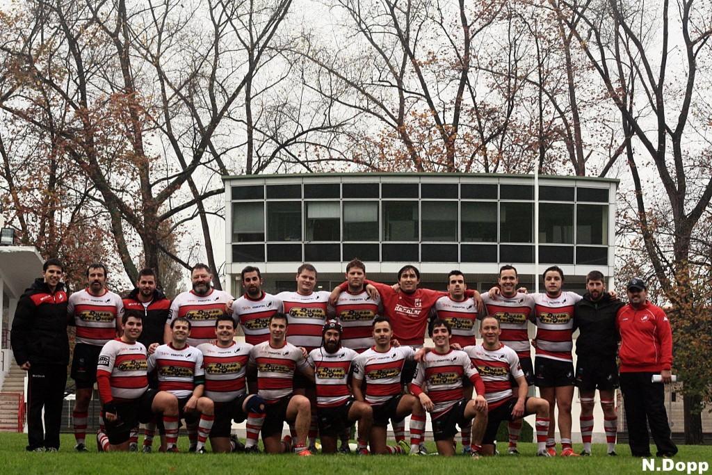 Gijón Rugby Club