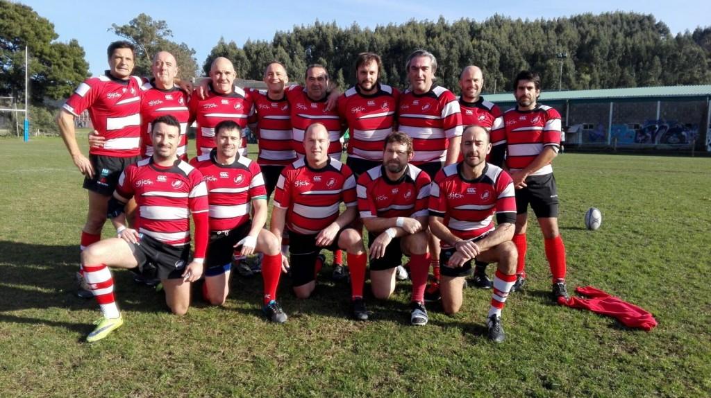 Veteranos Sporting de Gijón & Gijón Rugby Club