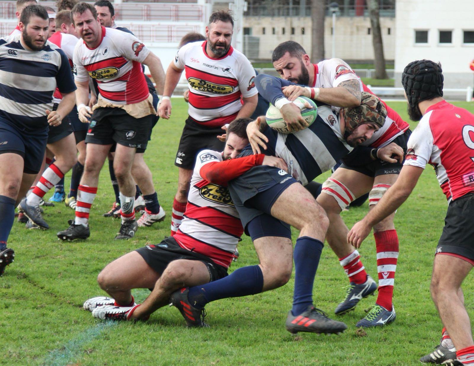 Fotografía del Bierzo Rugby Club